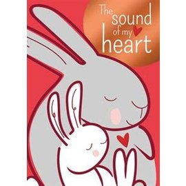 Usborne Kane Miller The Sound of My Heart