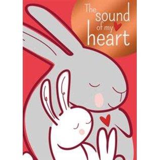 Usborne Kane Miller The Sound of My Heart
