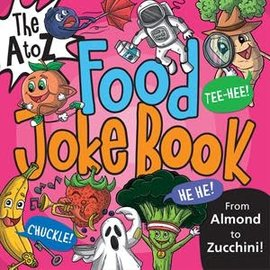 Usborne Kane Miller The A to Z Food Joke Book