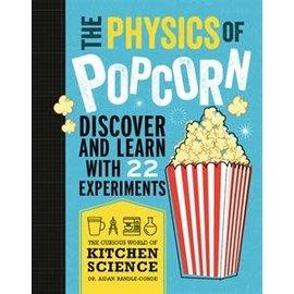 Usborne Kane Miller The Physics of Popcorn