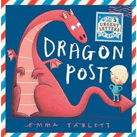 Usborne Kane Miller Dragon Post