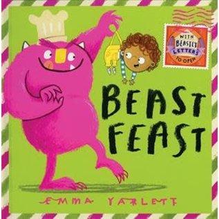 Usborne Kane Miller Beast Feast