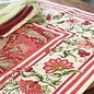 Mahogany USA Mahogany Bano Plum Tablecloth 60 in. x 90 in.