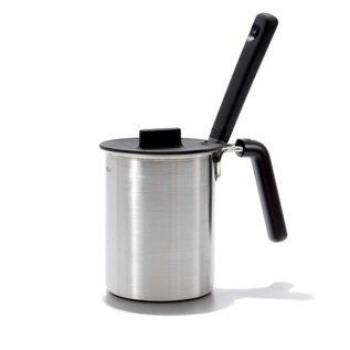 OXO OXO Good Grips Grilling Basting Pot & Brush Set