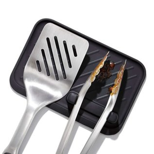 OXO OXO Good Grips Grilling Turner & Tongs 2 pc Set