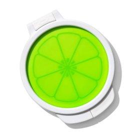 OXO OXO Good Grips Cut & Keep Silicone Lime Saver