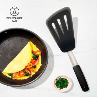 OXO OXO Good Grips Silicone Flexible Omelet Turner