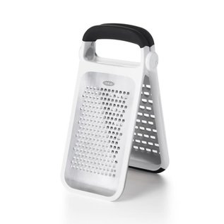 OXO OXO Good Grips Etched Two-Fold Grater