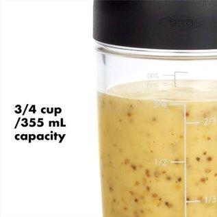 OXO OXO Good Grips Little Salad Dressing Shaker