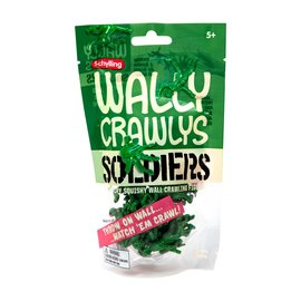 Schylling Schylling Soldier Wally Crawlys