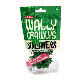 Schylling Schylling Soldier Wally Crawlys
