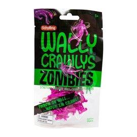 Schylling Schylling Zombie Wally Crawlys