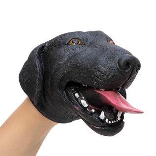 Schylling Schylling Dog Hand Puppet