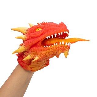 Schylling Schylling Dragon Hand Puppet
