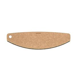 Epicurean Epicurean Pizza Cutter 16.25 inch x 4.5 inch Natural and Slate