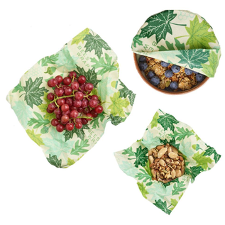 Bees Wrap Bee's Wrap ASSORTED 3 pack Forest Floor