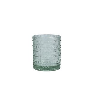 D&V Jupiter Sage DOF Glass 10 oz