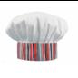 MUkitchen MUkitchen Apron, Mitt & Hat 3pc set Mini MU Chef in Training