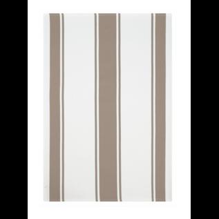 MUkitchen MUkitchen Dobby Cotton Towel Classic Stripe Flax