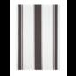 MUkitchen MUkitchen Dobby Cotton Towel Classic Stripe Stainless