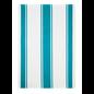MUkitchen MUkitchen Dobby Cotton Towel Classic Stripe Aquamarine