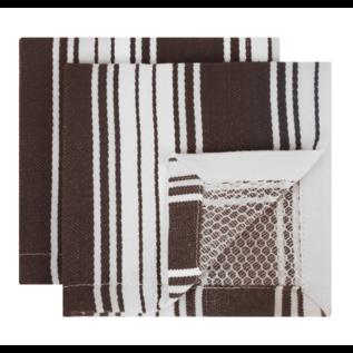 MUkitchen MUkitchen Power Net Scrub Cloth Slate Set of 2