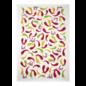 "MUkitchen MUkitchen Designer Cotton Towel 20"" x 30"" Chili Peppers"