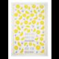 """MUkitchen MUkitchen Designer Cotton Towel 20"""" x 30"""" Tequila"""