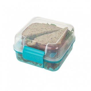 Progressive Snaplock Lunch Plus to Go Assorted