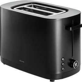 Zwilling J.A. Henckels Zwilling Enfinigy 2-Slot Toaster Black