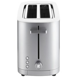 Zwilling J.A. Henckels Zwilling Enfinigy 2-Slot Toaster Long Silver