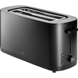 Zwilling J.A. Henckels Zwilling Enfinigy 2-Slot Toaster Long Black