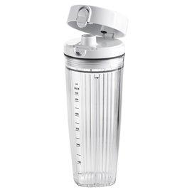Zwilling J.A. Henckels Zwilling Enfinigy Personal Blender Jar w Drinking Lid & Vacuum Lid