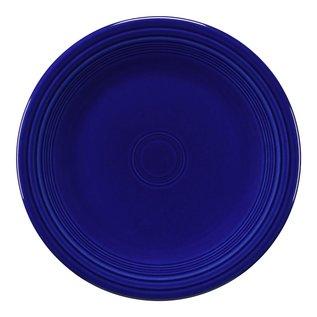 Fiesta Fiesta Dinner Plate 10.25 in Twilight