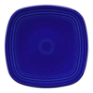 Fiesta Fiesta Square Luncheon Plate Twilight