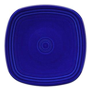 Fiesta Fiesta Square Salad Plate Twilight