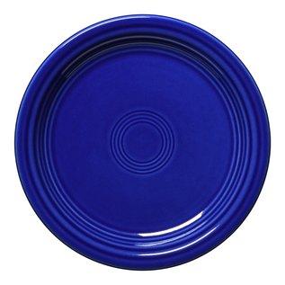 Fiesta Fiesta Appetizer Plate Twilight