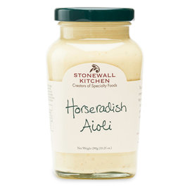 Stonewall Kitchen Stonewall Kitchen Horseradish Aioli