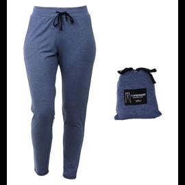 DM Merchandising Inc DM Merchandising Hello Mello Weekender Pant Navy Medium DISCONTINUED