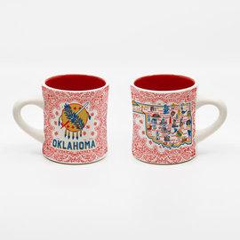 One Hundred 80 Degrees One Hundred 80 Degrees Oklahoma Mug