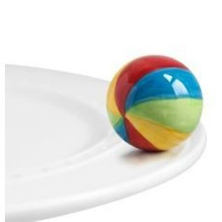 Nora Fleming Nora Fleming Mini Have a Ball beach ball