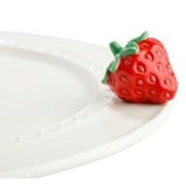 Nora Fleming Nora Fleming Mini Juicy Fruit strawberry