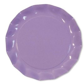 Sophistiplate Sophistiplate Petalo Dinner Plates Lilac DISCONTINUED
