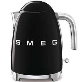 SMEG SMEG Electric Kettle Black