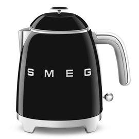 SMEG SMEG Electric Kettle MINI Black