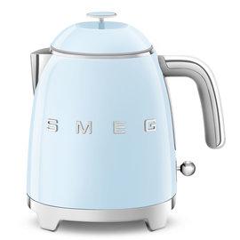 SMEG SMEG Electric Kettle MINI Pastel Blue