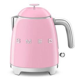 SMEG SMEG Electric Kettle MINI Pink