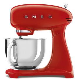 SMEG SMEG Stand Mixer Red SMF03RDUS