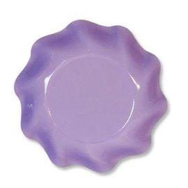 Sophistiplate Sophistiplate Petalo Appetizer/Dessert Bowls Lilac