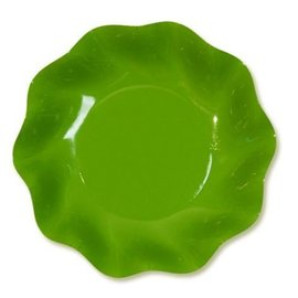 Sophistiplate Sophistiplate Petalo Deep Bowls Green Meadow DISCONTINUED